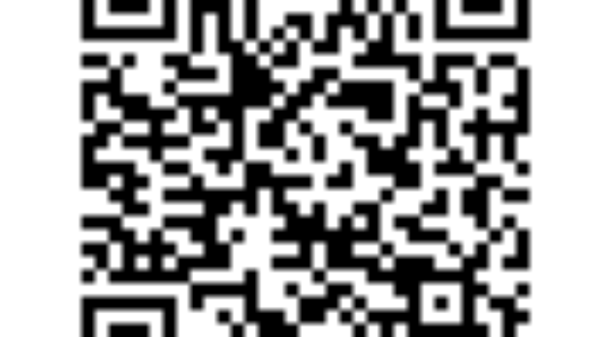 QR Code Image for post ID:4251 on 2020-08-26