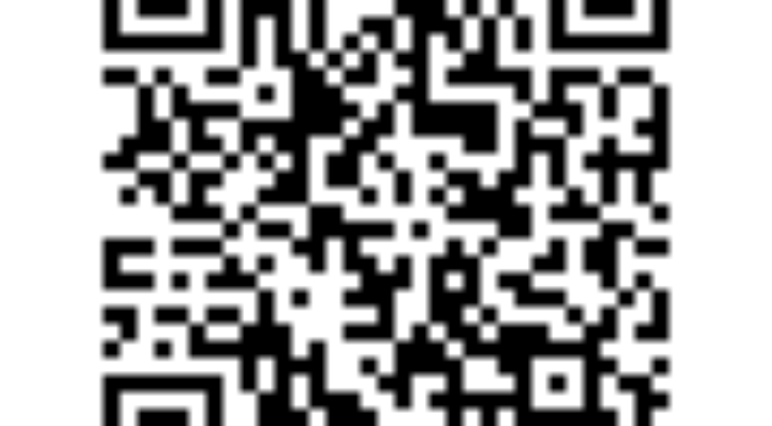 QR Code Image for post ID:4336 on 2020-08-30