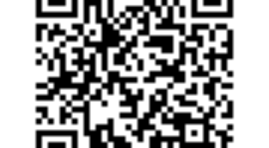QR Code Image for post ID:4180 on 2020-08-10
