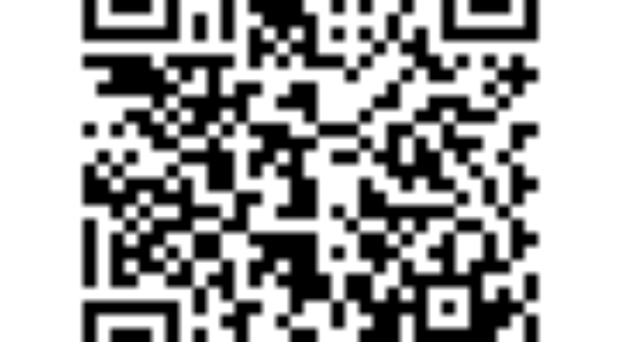 QR Code Image for post ID:4420 on 2020-09-04