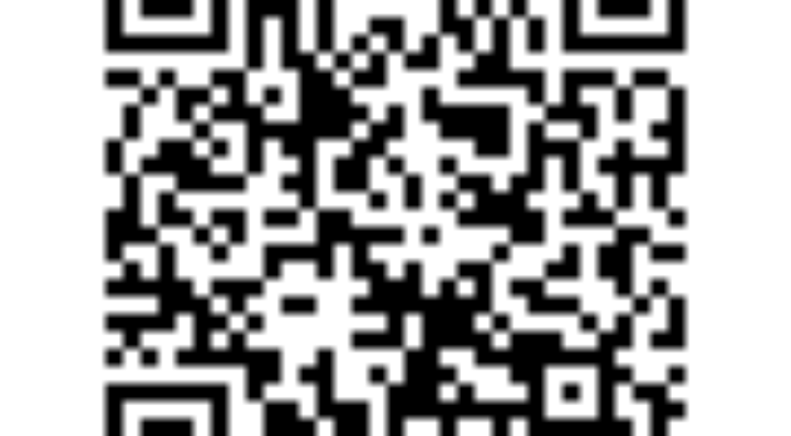 QR Code Image for post ID:4542 on 2020-09-27