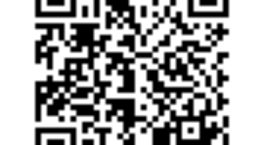 QR Code Image for post ID:4543 on 2020-09-27