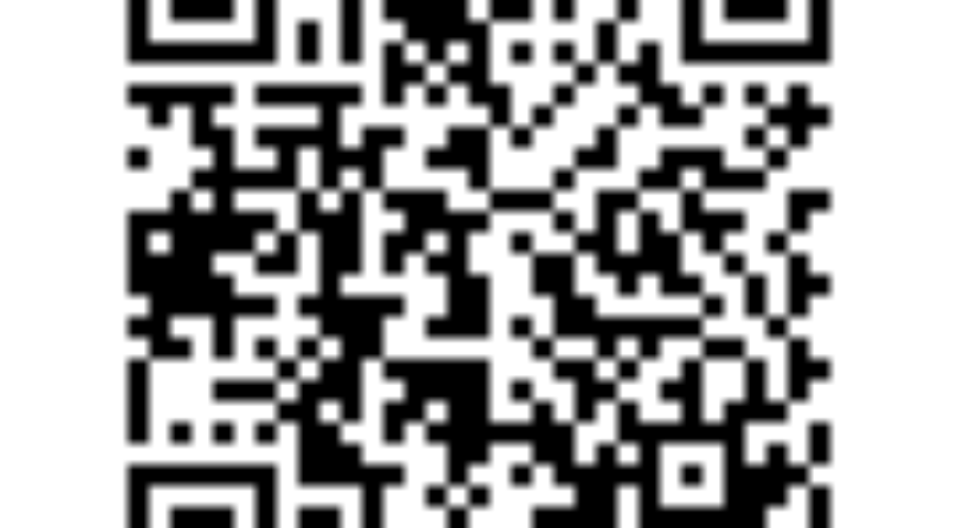 QR Code Image for post ID:4633 on 2020-10-09