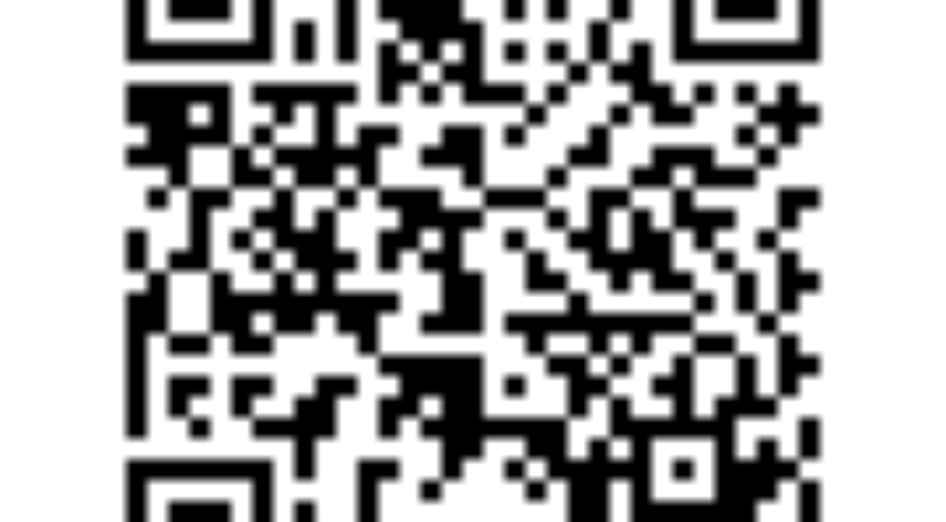 QR Code Image for post ID:4716 on 2020-10-20