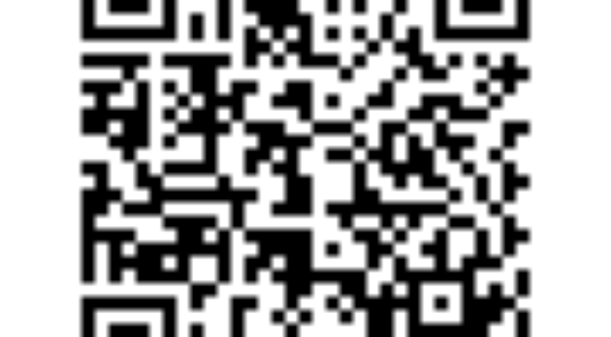 QR Code Image for post ID:4719 on 2020-10-20