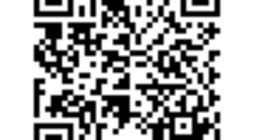 QR Code Image for post ID:4744 on 2020-10-21