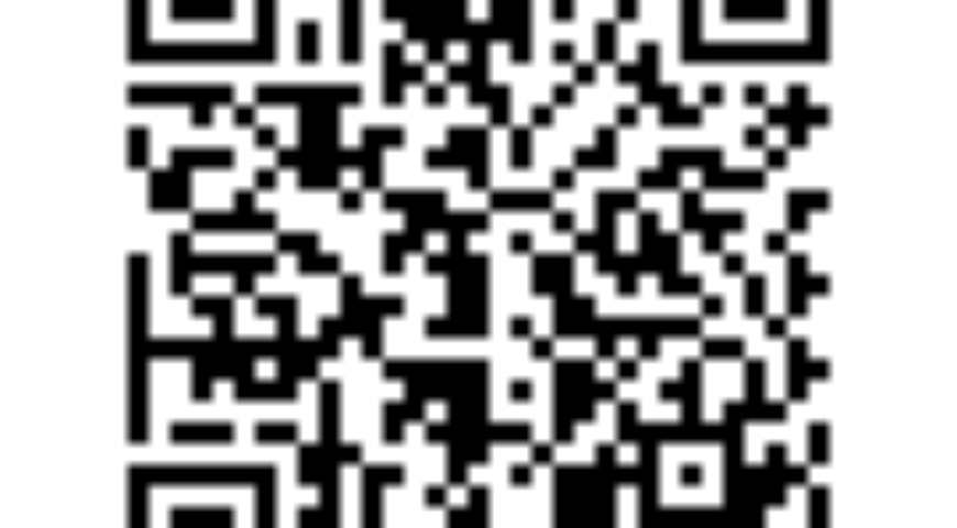 QR Code Image for post ID:4593 on 2020-10-03