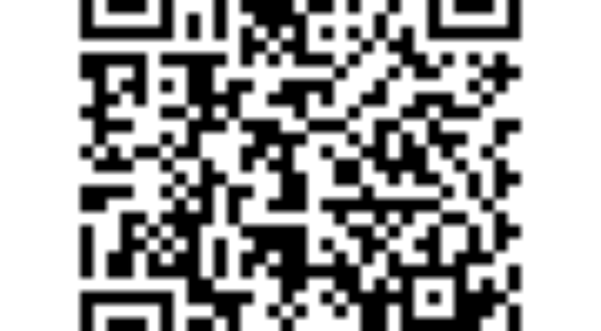 QR Code Image for post ID:4737 on 2020-10-24