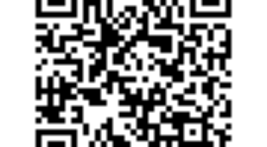 QR Code Image for post ID:4807 on 2020-10-25