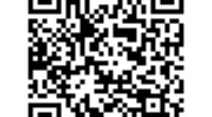 QR Code Image for post ID:5253 on 2021-06-03
